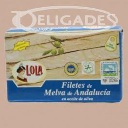 "FILETES MELVA A/O""LOLA""RR-125"