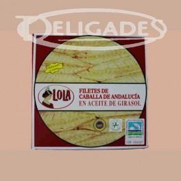 """FILETES CABALLA A/V.""""LOLA""""RO-550"""
